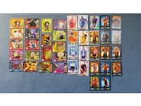 Cards,Jackie Chan Adventures,Football,Wrestling,Good condition,Contact me soon as,Cheap all for £1