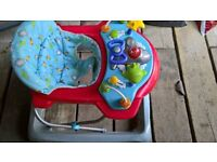 used baby walker for sale
