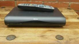 Skyhd box with remote