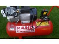 50l 240v 3hp air compressor