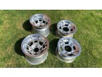 Yamaha quad wheels raptor yfz 700/450/350