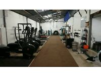Personal Trainer wanted for private gym (est 20k - 40k per annum)