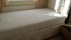 Fully Adjustable Single Bed