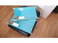 Tesco A4 hanging suspension files different colours pack 10