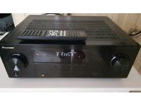 Pioneer av receiver vsx-920