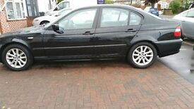 BMW 320d only 88k miles