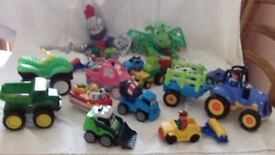 Children's Toys Collection