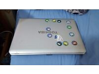 Two Broken Laptop Faulty (NO HDD) For parts and spares