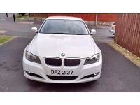 BMW 318i SE Business Edition full year Mot Full service history