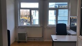 Office Space in City Centre