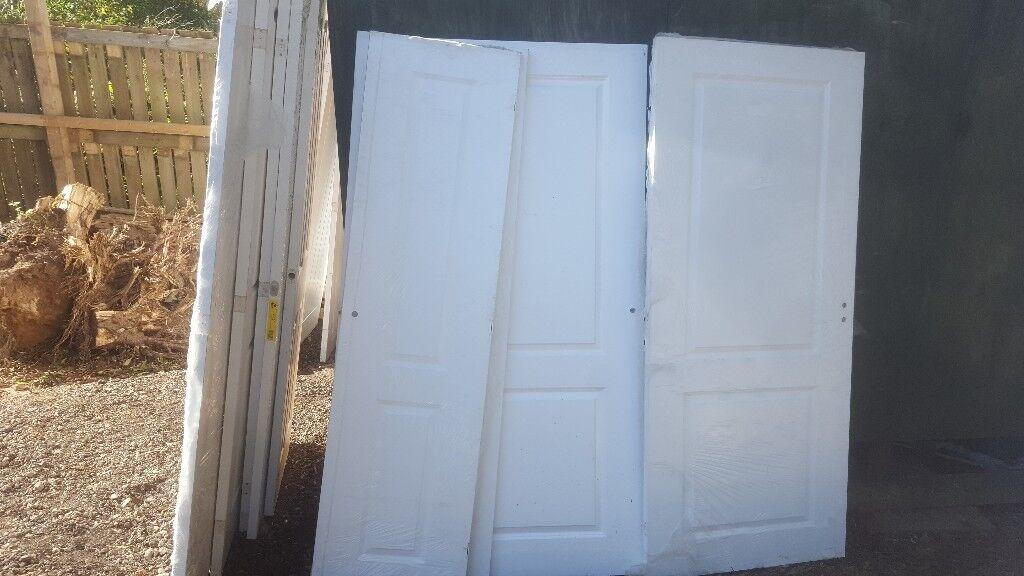 Interior Doors Never Used In Blantyre Glasgow Gumtree
