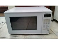 Microwave great condition