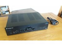 Cambridge Audio Amplifier - RRP £300
