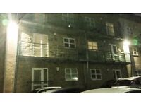 ** 2 bedrooms apartment on ground floor available now ** fully furnished ** newly decorated **