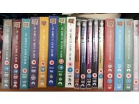 SOUTH PARK Seasons 1-17, full sets, excellent condition