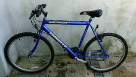 Emmele disovery mountain bike