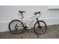 Muddyfox MTB bike