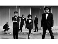 1x ARCADE FIRE (Edinburgh) Ticket - £100 - SOLD OUT