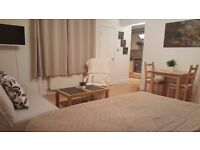 ~~AMAZING SELECTION OF RECENTLY REFURBISHED STUDIOS IN SOUTH KENSINGTON~~ALL BILLS INCLUDE~READY NOW