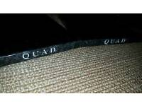 Granite Plinths For Quad S-1,5, Z-2,3,4, 21,22,23L,