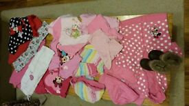 clothes for girl (1,2 years)