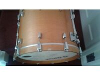 Yamaha Maple Custom Absolute Drums