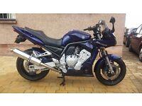 """""""2005"""" Yamaha Fazer 1000"""