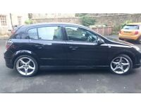 Vauxhall Astra 1.9 CDTi SRi 150bhp with Exterior Pack