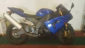 2004 ZX10R for spares or repair zx10 may swap