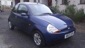 2007 Ford Ka Style