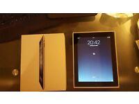Apple iPad 4th Gen Retina Display 32GB, Wi-Fi, 9.7in - Black A+ Grade Original Box with stand inc