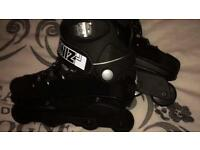 PROFESSIONAL ROLLER BLADES FOR SALE
