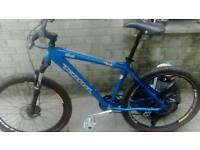 Kona jump/mountain bike