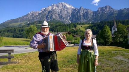 Swiss Festival Band Bundaberg Surrounds Preview