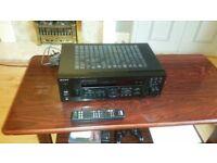 Sony Str-de485 5.1ch 155w Digital Audio Video Control Center Stereo Receiver