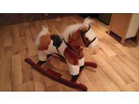 Toddler's Rocking Horse (originally from John Lewis)