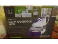 Easy Home 2600W Steam Generator