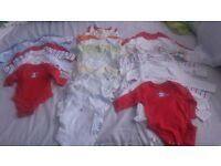 Baby clothes - bundle from From birth to 3 months