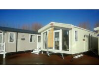 Holiday Home static caravan