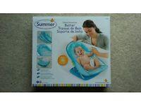Brand new foldable baby bath