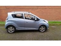2011 CHEVROLET SPARK Low Mileage,Excellent condition