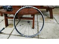 Ritchey WCS OCR DS Front Wheel