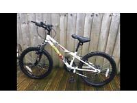 Boys Mountain Bike - Very Good Condition