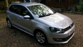 2011 VW Polo 1.2 For sale
