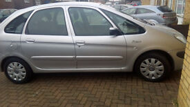 Citreon for sale good for repair and spares
