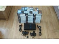 PS2 Console, 83 Games, 2 Controllers, 1 Mem Card, Great Condition, not ps3 ps4 xbox sega nintendo