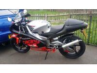 Aprilla rs 125cc