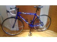 Apollo Fusion Road Bike Warranty 2 Years