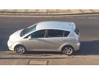 toyota verso 7 seater