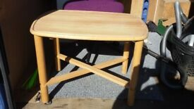 Table by Haslev Denmark